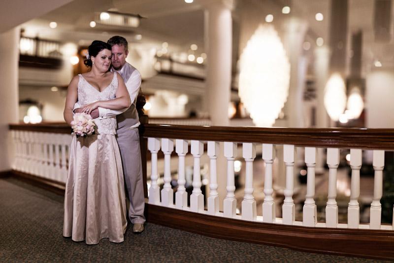 Pullman Cairns International Wedding Photography