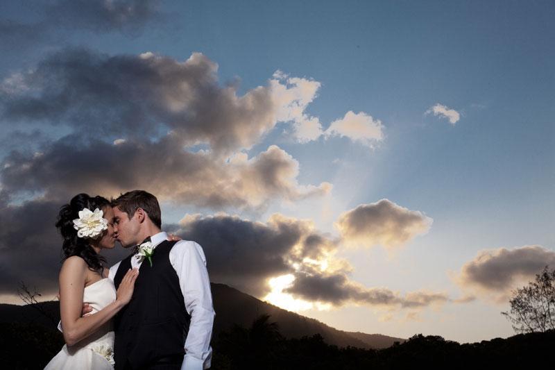Angsana Resort Wedding Photography