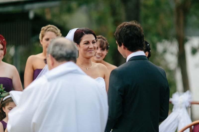 Tinaroo Wedding Photography