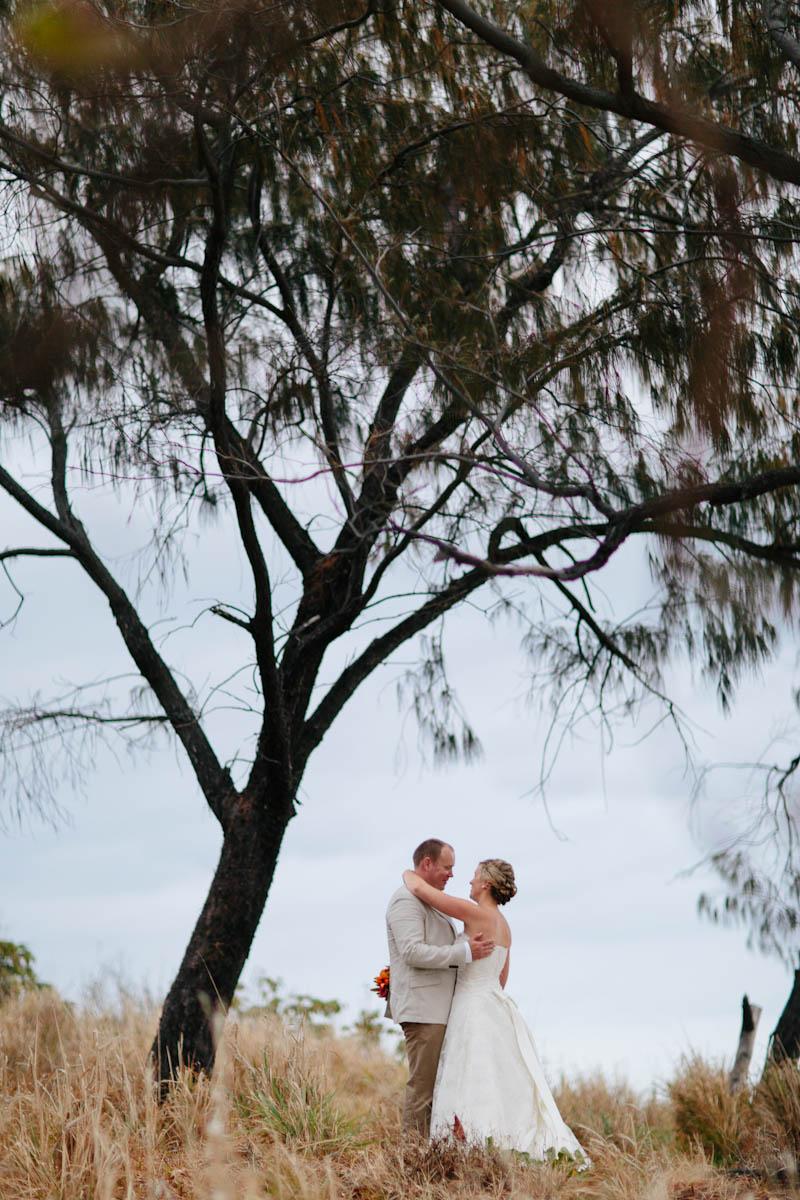 Ellis Beach Wedding Photography