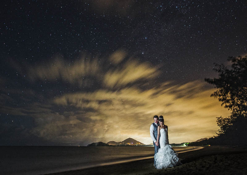 Palm Cove Astrophotography