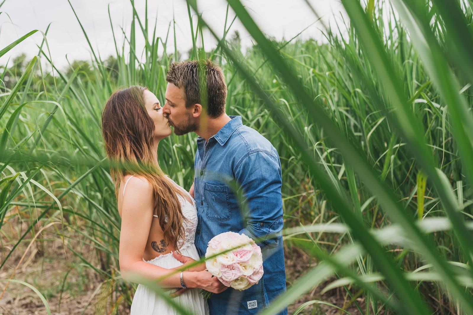 Mossman Wedding Photography