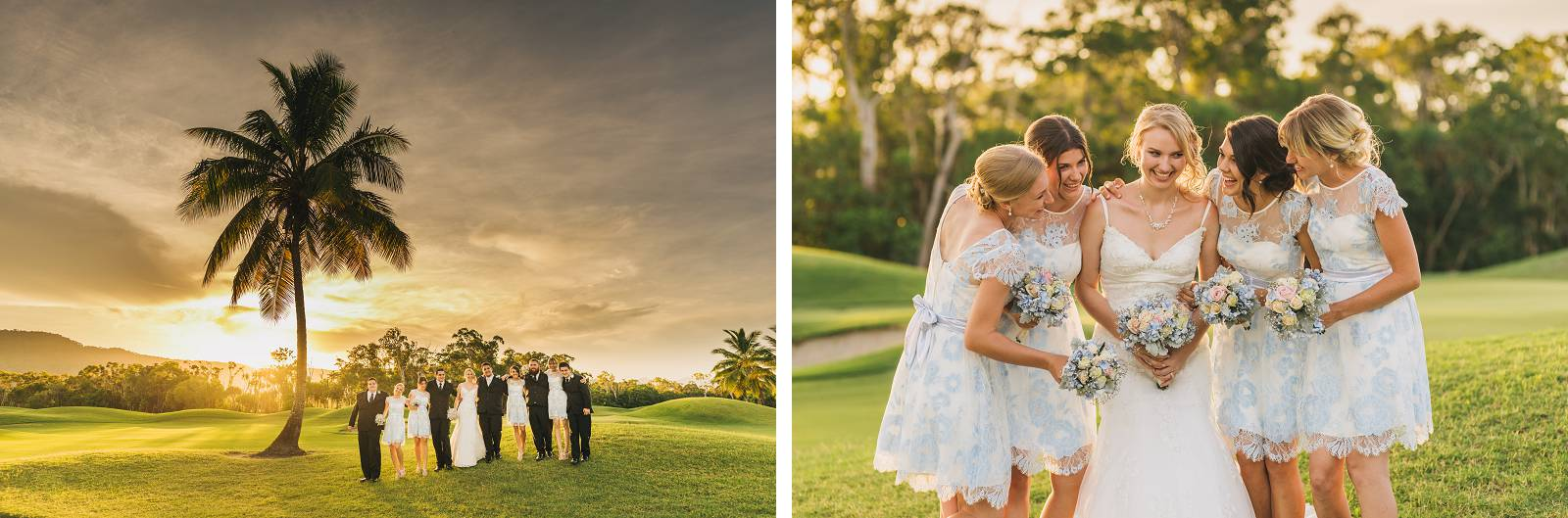 Palmer Sea Reef Wedding Photography