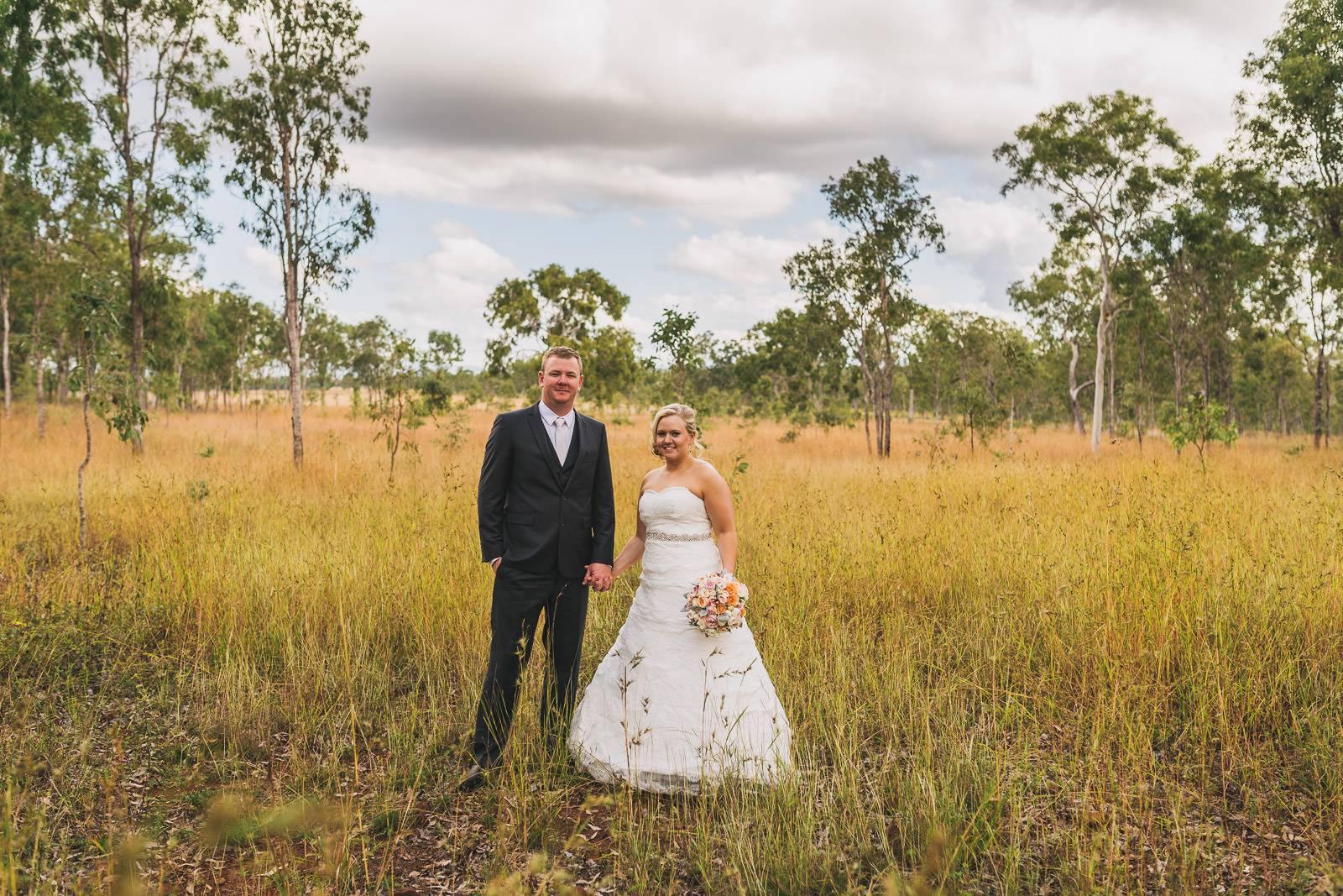 Mareeba Wedding Photography