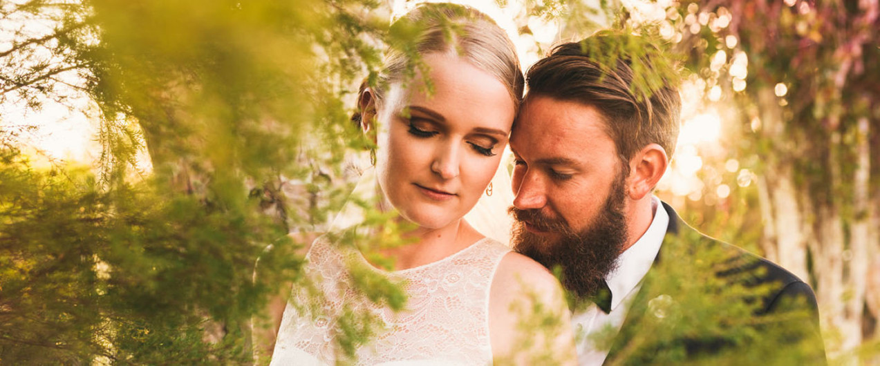 Shelley and Trent // Yungaburra.