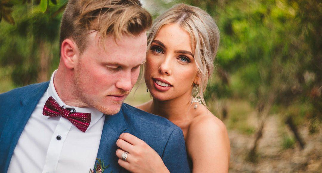 Laloli Garden Wedding // Jess and Jeff.