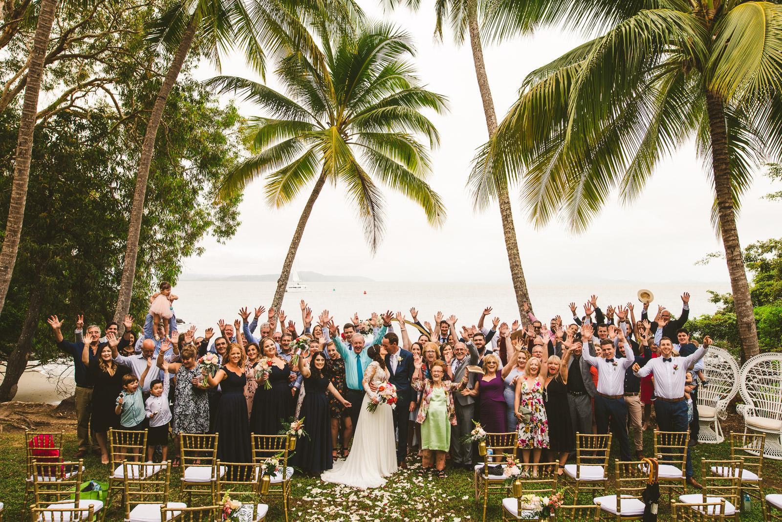 Port Douglas Wedding Photography