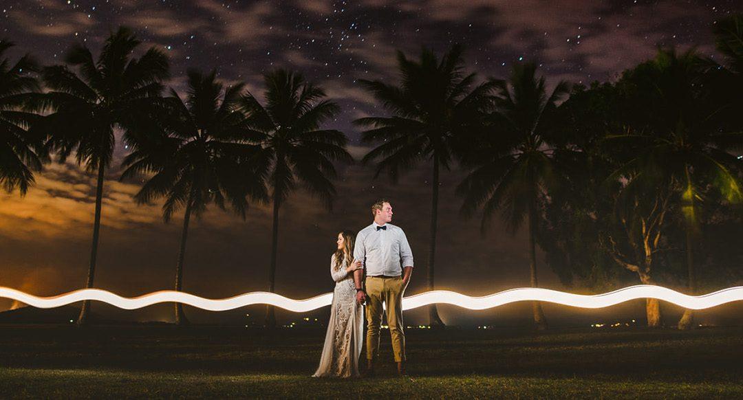 Salsa Port Douglas Wedding Photography.