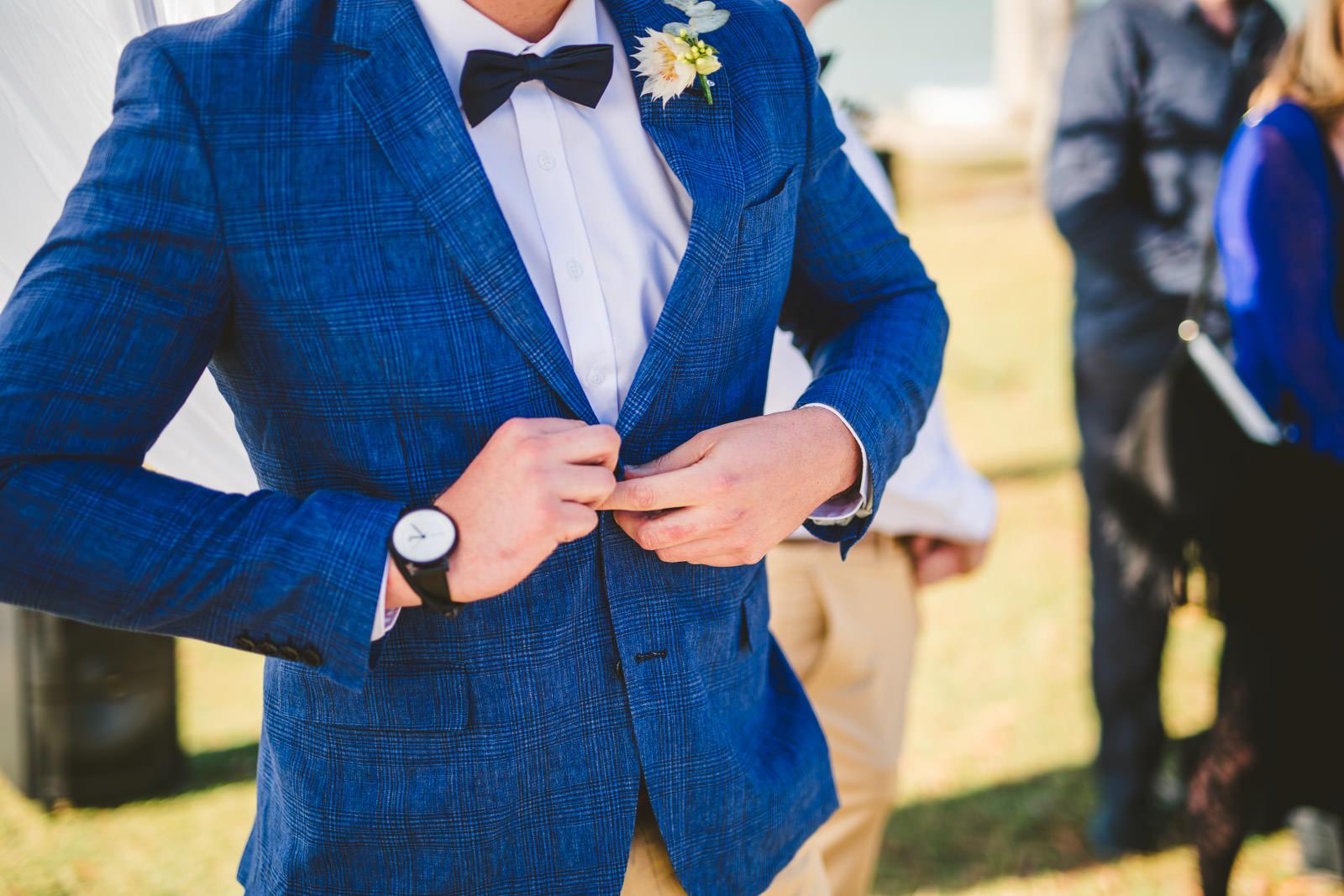 Salsa Port Douglas Wedding Photography
