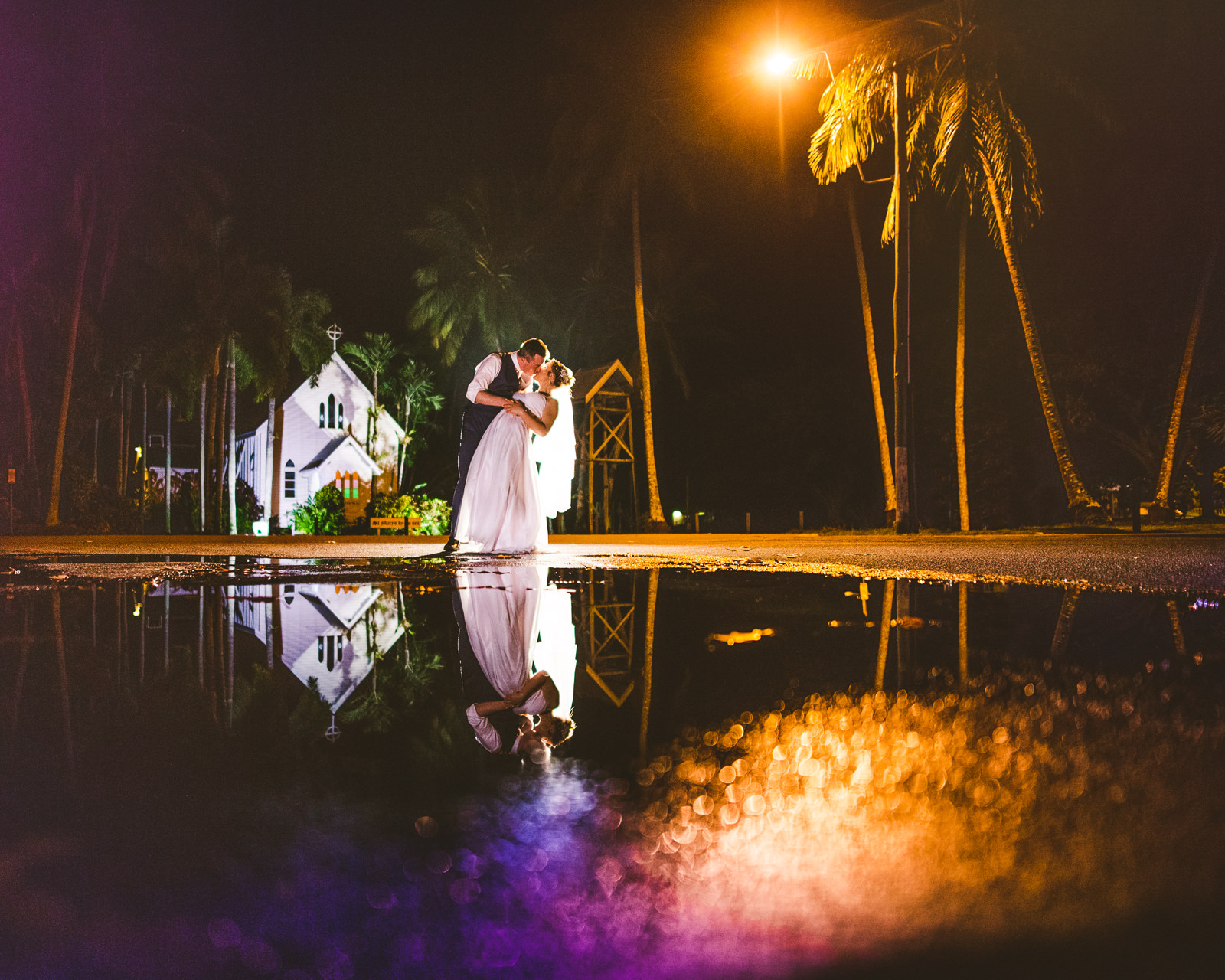 Cairns, Palm Cove and Port Douglas wedding photography