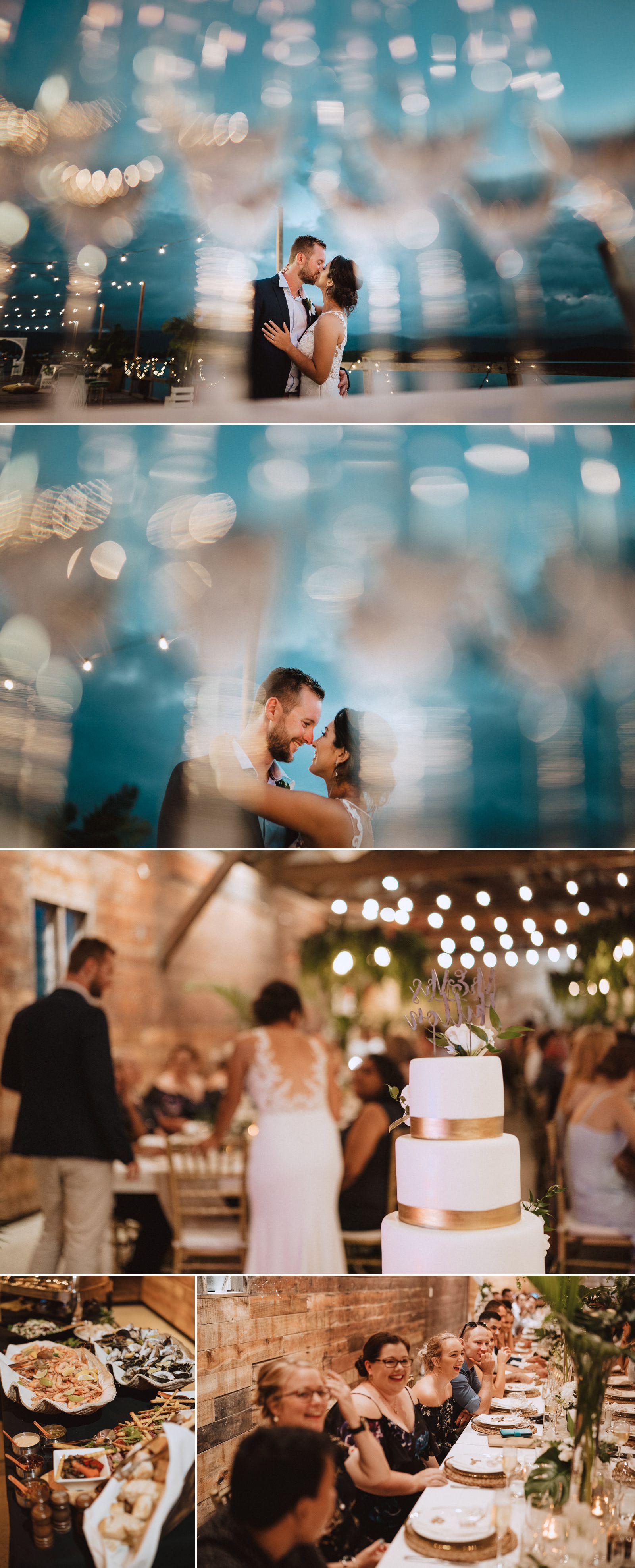 Sugar Wharf Wedding