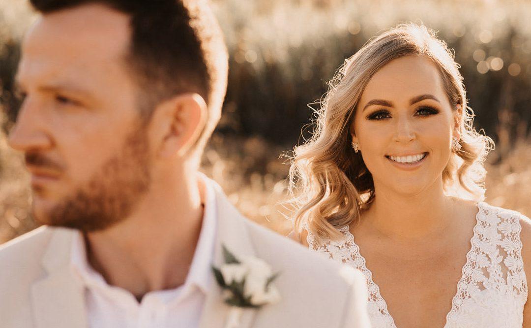 Port Douglas Wedding // Lisa and Tom